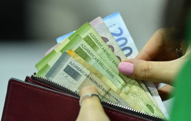 Personal income grows by more than 7% in Azerbaijan