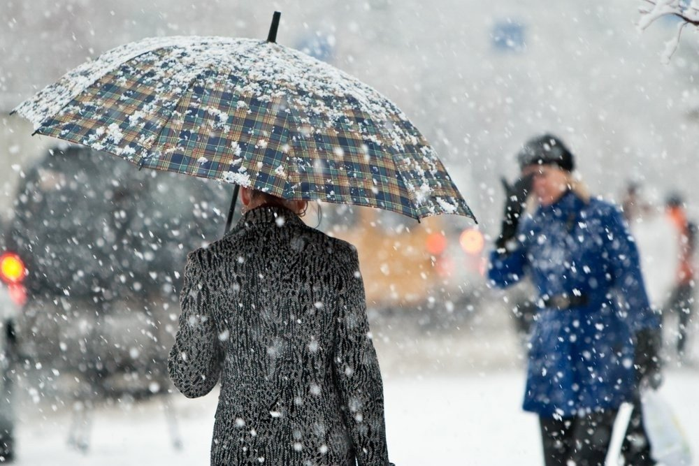 Azerbaijan will see winter coming tomorrow