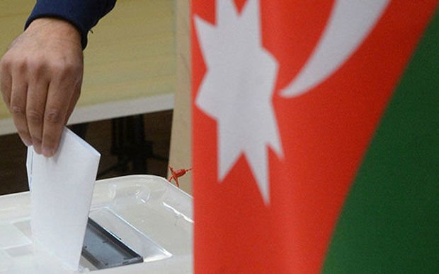 Municipal elections are held in Azerbaijan today