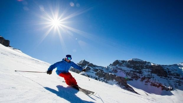 Azerbaijan's ski resorts among best in CIS