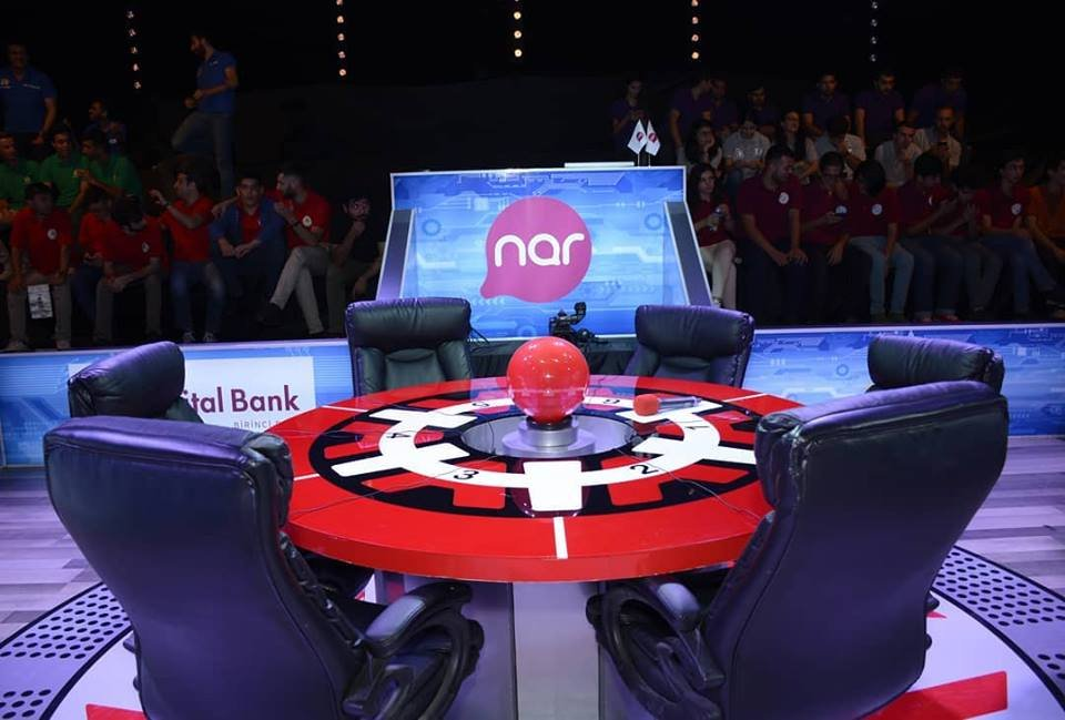 Competition for 'Nar' Cup has started