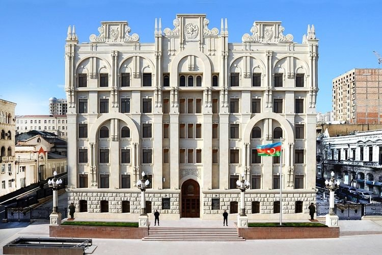 Azerbaijani MIA discloses which facilities to work during special quarantine regime - LIST