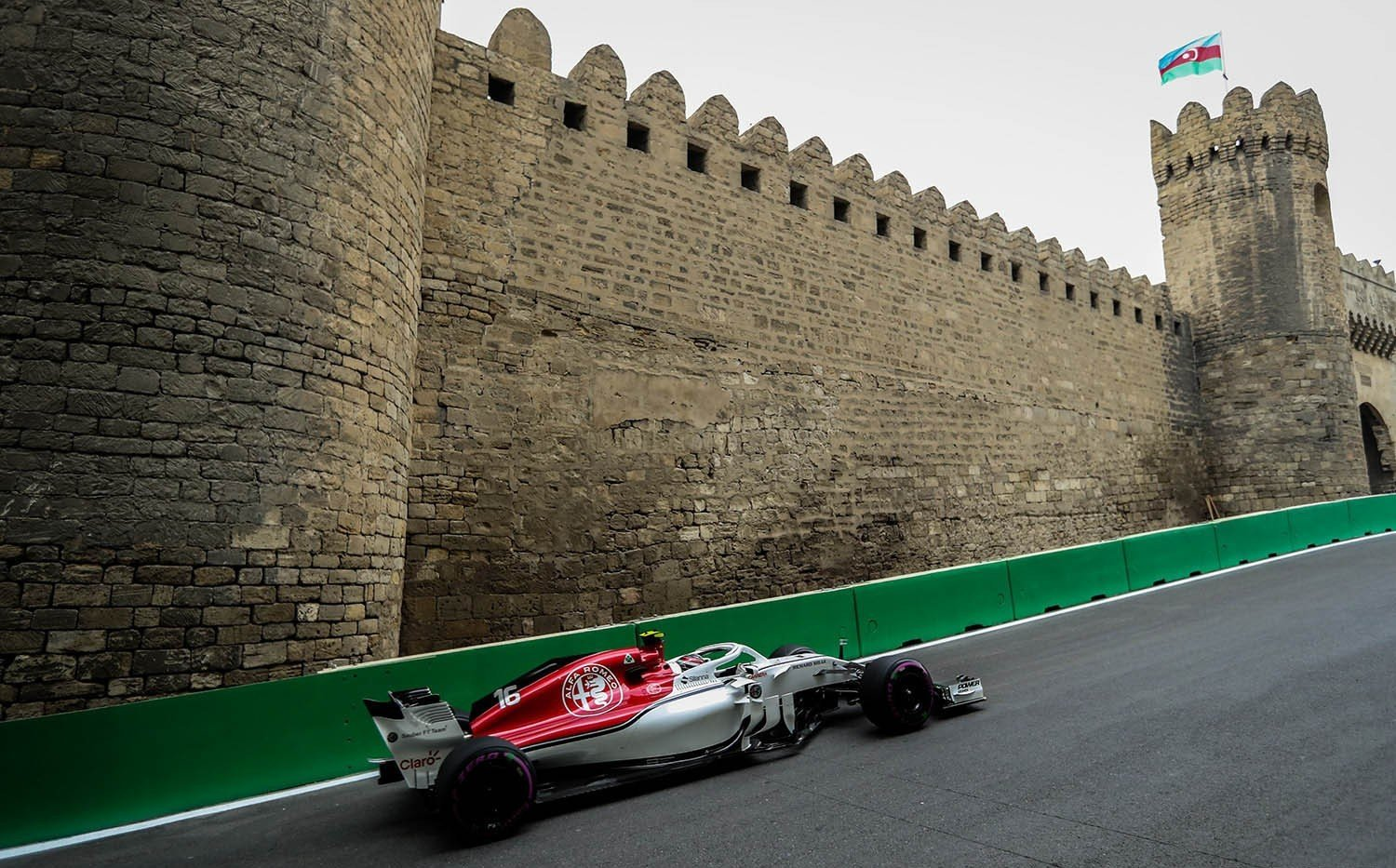 Cancellation of F1 race will cause no financial burden to Azerbaijan: BCC