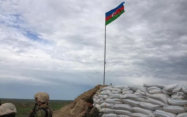 Azerbaijan marks anniversary of successful April battles