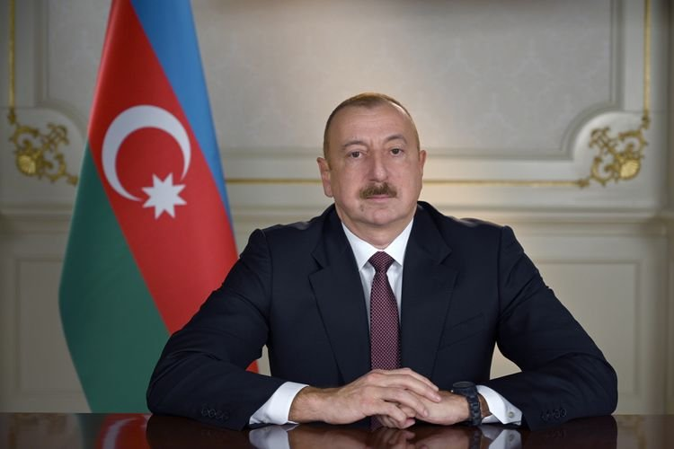 "Azerbaijani President: ""April battles demonstrated power of our state, army"""