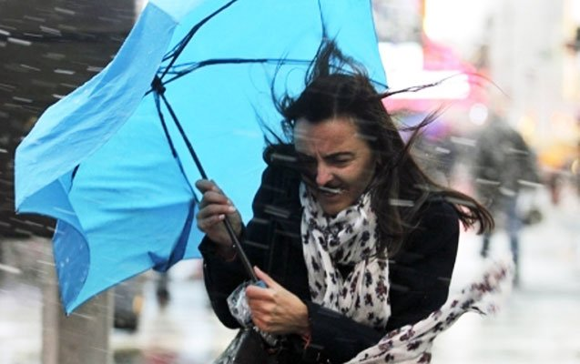 MENR warns on change in weather condition in Azerbaijan