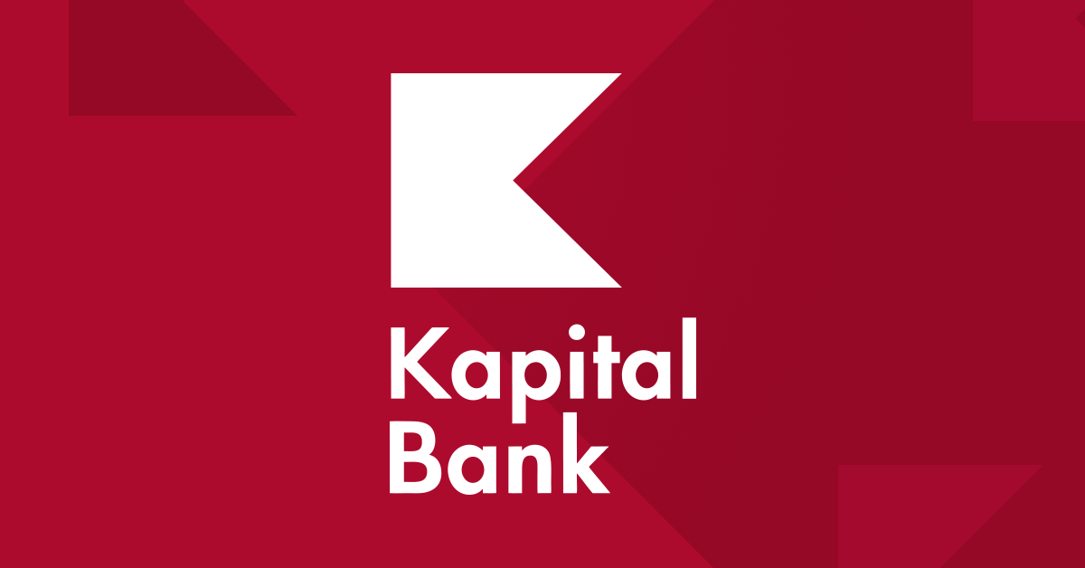 Kapital Bank has released financial results for the first quarter of 2020