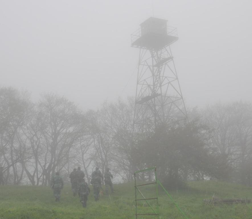 Firing on Azerbaijani-Iranian border leaves 1 dead