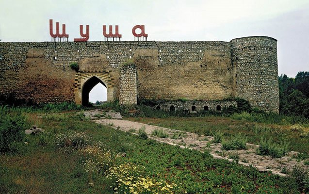 28 years pass since Armenian occupation of Shusha city