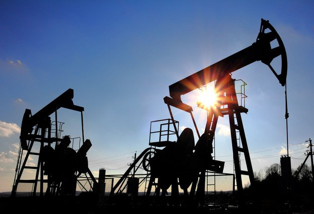 Azerbaijani oil goes up