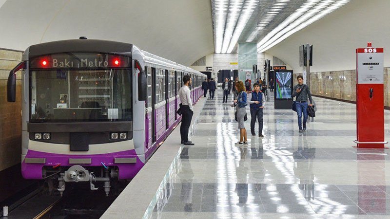 Baku Metro reopens tomorrow