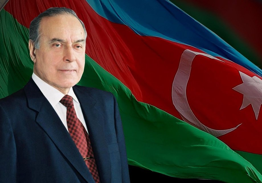 Azerbaijan marks 97th birthday anniversary of Nationwide Leader Heydar Aliyev