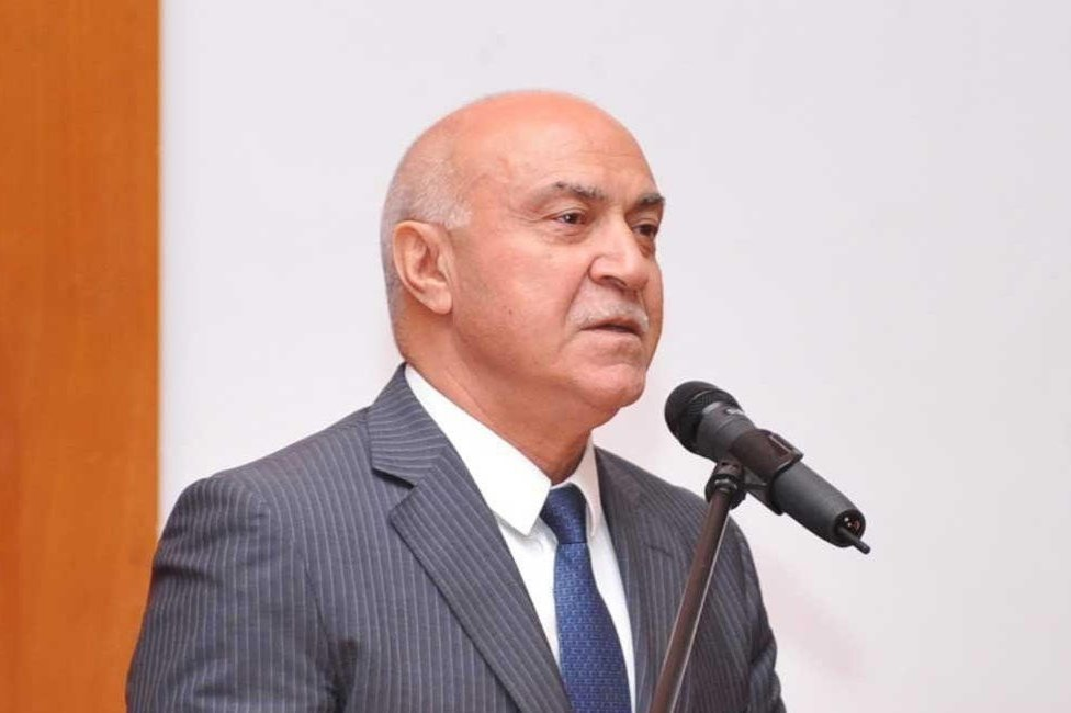 Valeh Alasgarov appointed as chairman of Management Board of the authorized institution of Alat free economic zone