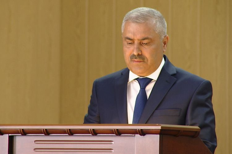 Prime Minister of the Nakhchivan Autonomous Republic appointed