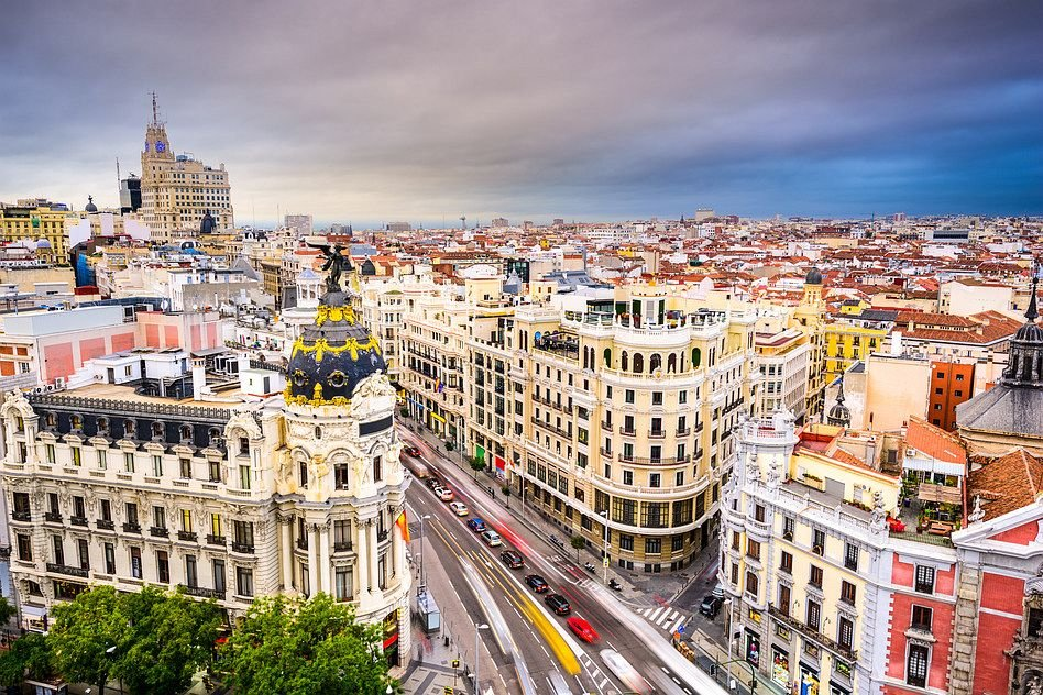 """Spain to reopen to international tourism from July"""