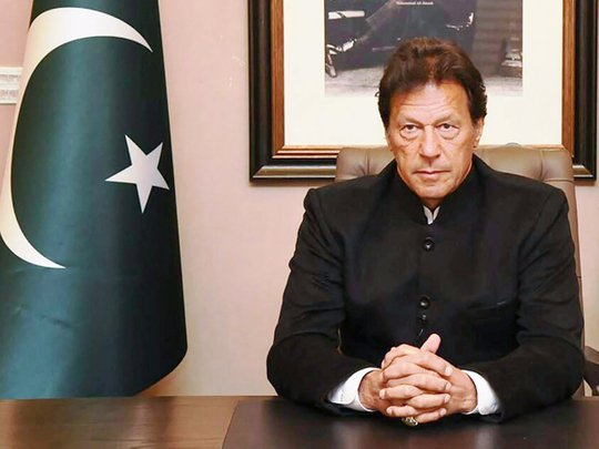 Prime Minister of Pakistan expresses gratitude to President Ilham Aliyev